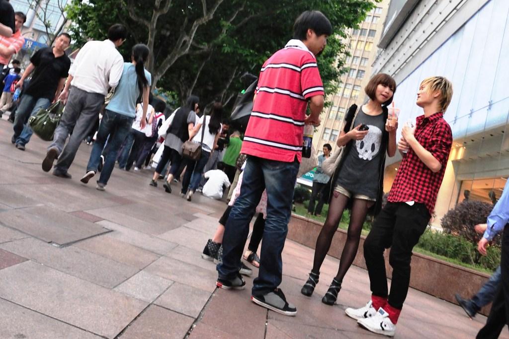 23 миллиона постоянных жителей зарегистрировано в Шанхае, согласно данным переписи населения, проведенной в ноябре прошлого года