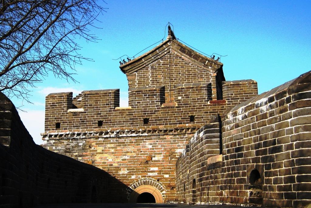 В 1987 году Великая Китайская стена была занесена ЮНЕСКО в каталог мирового культурного и природного наследия.