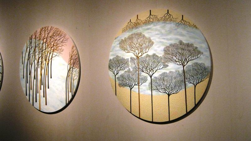Китайская Национальная Арт-Галерея (The China National Art Gallery, или Meishuguan) в Пекине