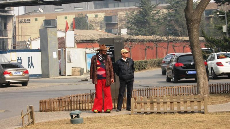 798 Art Zone, Зона искусств 798 (798艺术区, пинин 798 Yìshùqū) – это арт-зона на северо-востоке Пекина на территории заброшенного завода, ранее занимавшегося производством электронного оборудования